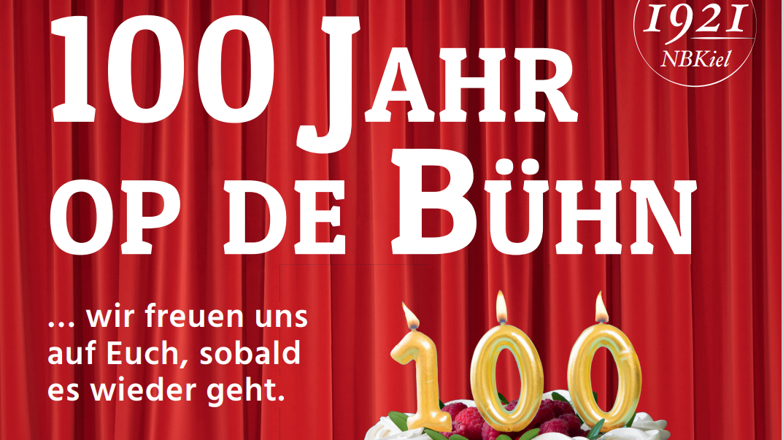 100 Jahre NBKiel